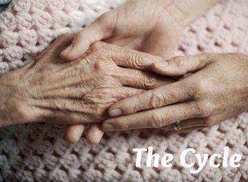 hands -The Cycle
