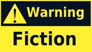 warning fiction