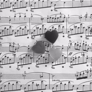 hearts notes